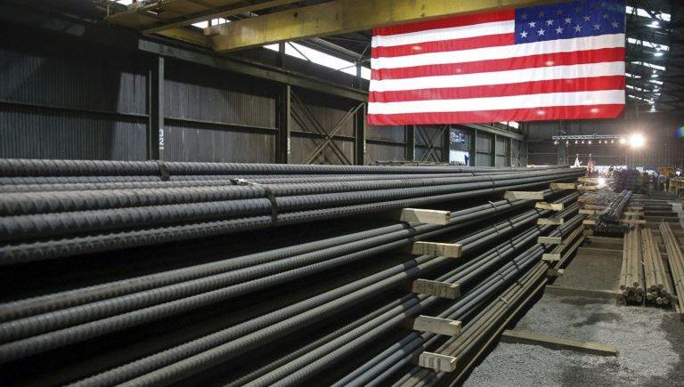 تهديد جديد يواجه صناعة الحديد بمصر خلال الفترة القادمة