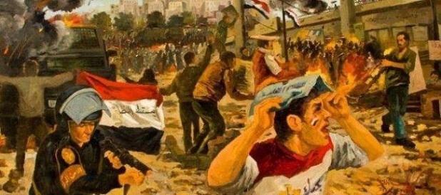 البحرين بين الربيع العربي والقمع القهري الخفي الإجابة لدى بي بي سي
