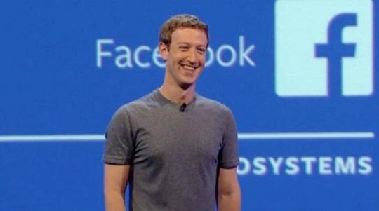 إدارة الفيس بوك يدعم الصحفيين في نقل الأخبار بمبلغ استثماري