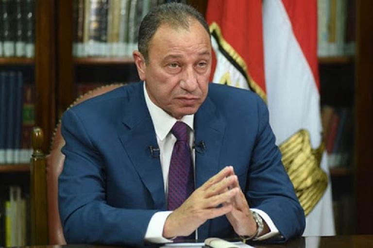محمود الخطيب يطالب وزارة الرياضة بمد فترة استقبال عضوية النادي الأهلي