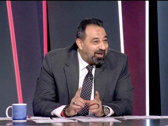 مجدي عبد الغني يتوقع المصير الذي ينتظر رمضان صبحي مع الأهلي