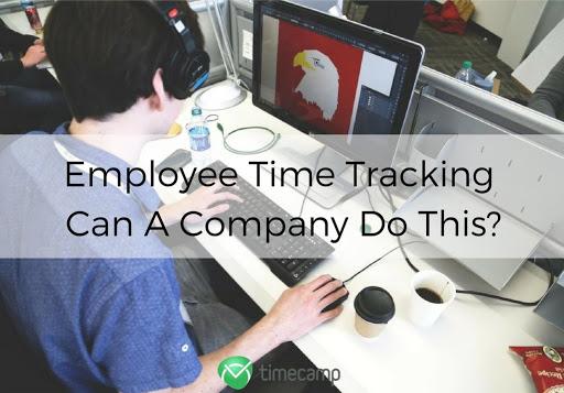 هل يحق للمدير أن يراقب الموظفين في العمل