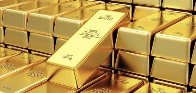 إجراء من أمريكا يرفع سعر الذهب العالمي