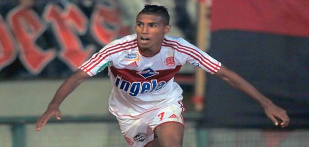 مصير لاعب الزمالك المغربي أوناجم