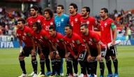 منتخب مصر يفوز على إيران بقيادة حسام حسن