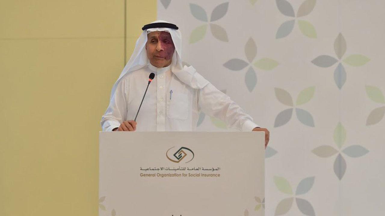 النظام السعودي ودعم العاملين في منشآت القطاع الخاص