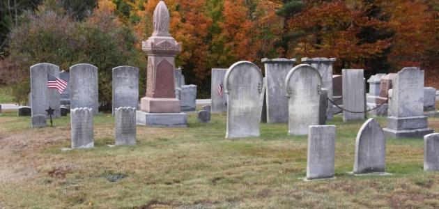 تعرف على تفسير حلم نقل الميت من قبر لأخر