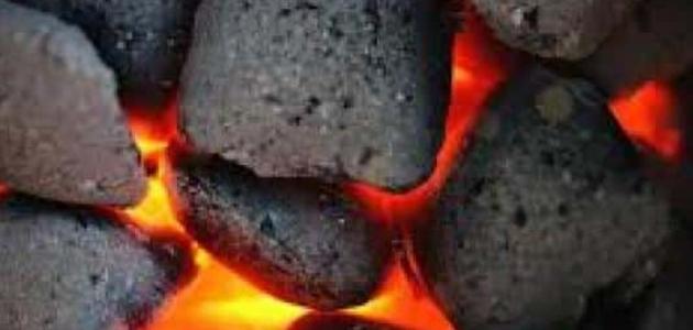 تفسير رؤية الفحم في المنام