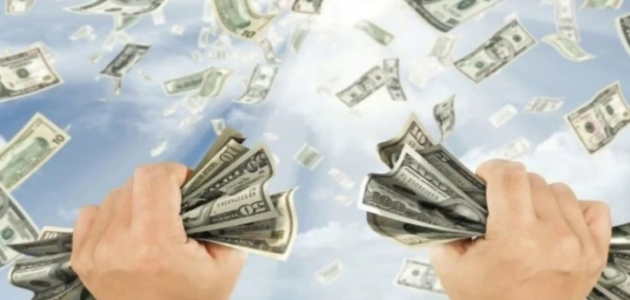 تفسير حلم سرقة الأموال في المنام