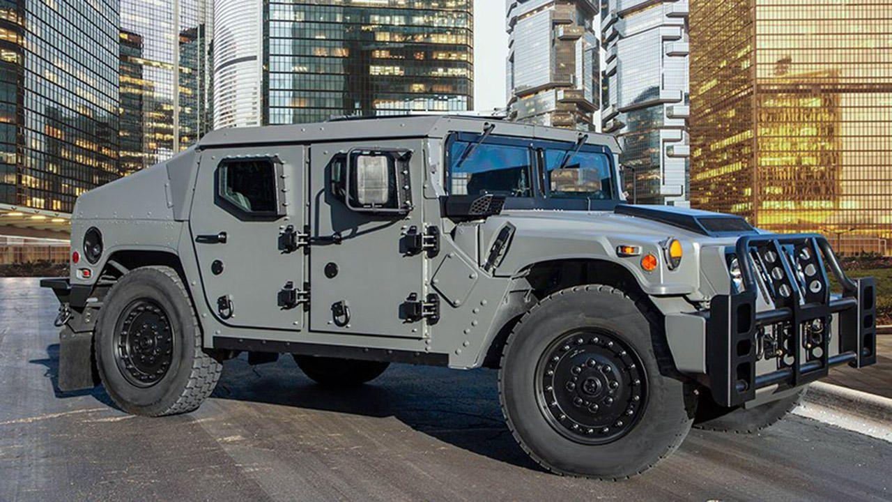 السيارة العسكرية وتفسير رؤيتها في الحلم