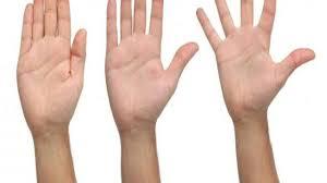 تفسير رؤية اليد البيضاء في المنام