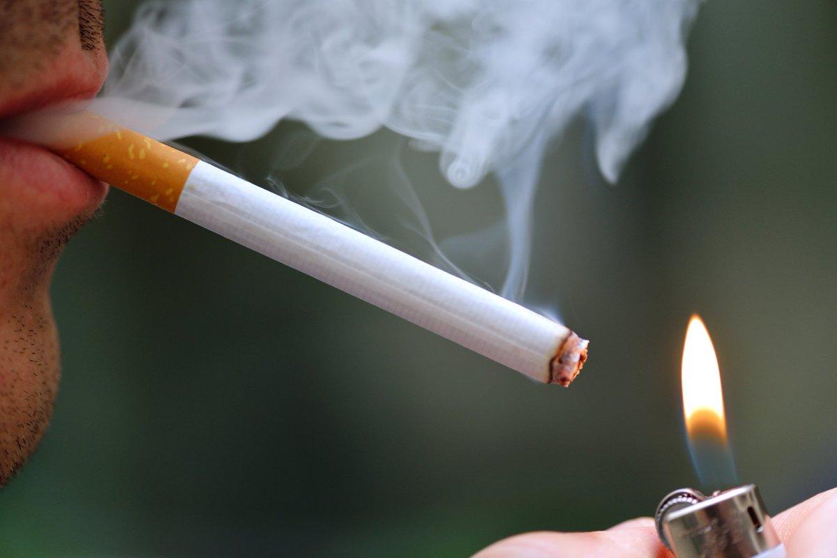 تدخين السجائر في المنام تفسير هذه الرؤية.