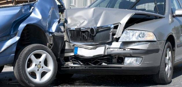 حادث السيارة في المنام ودلالة الدهس في الحلم