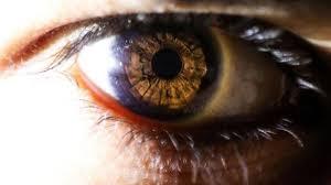 رؤيه العين المصابة فى المنام وتفسيرها