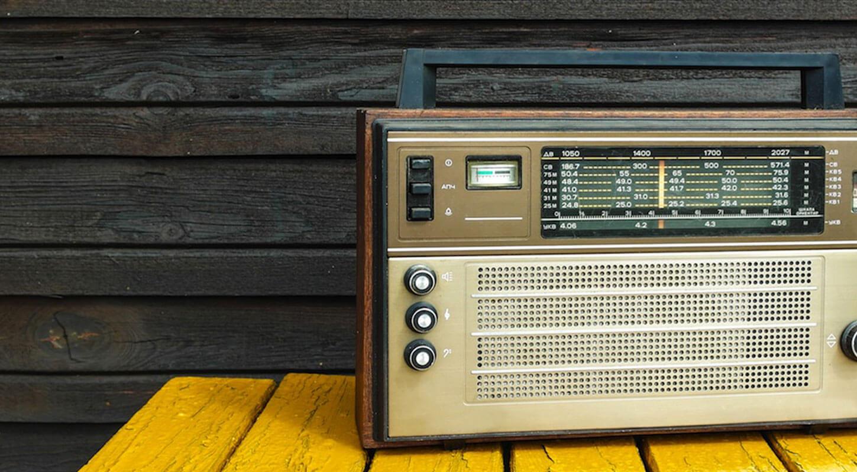 الراديو وتفسير رؤيته في الحلم