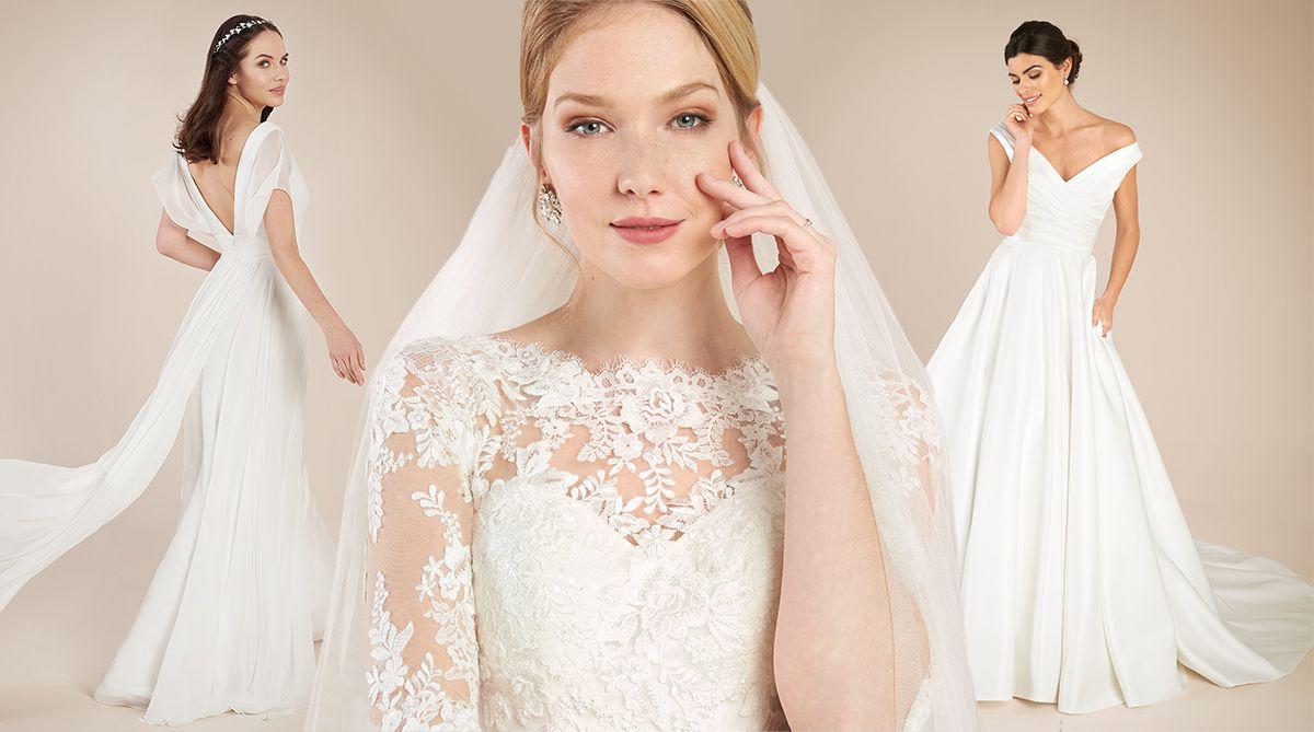 الفستان الأبيض وتفسير رؤية لبسه في المنام