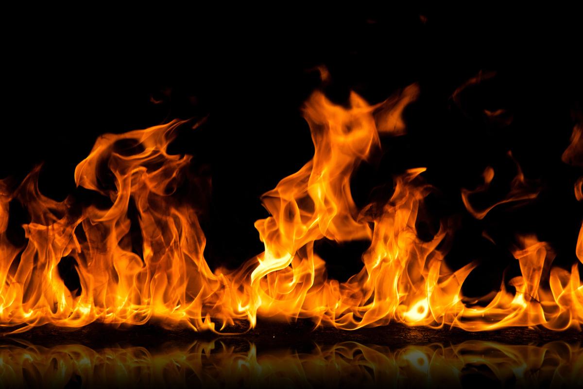 تفسير حلم  إطفاء النار في المنام