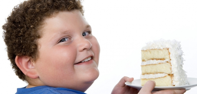 أعراض خطيرة تسببها السمنة أثناء مرحلة الطفولة