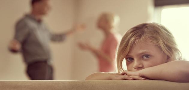 التعلق الانفعالي و أعراض اضطرابه عند الأطفال
