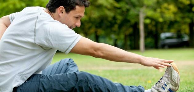 تعرف على أهمية ممارسة النشاط البدني للبالغين