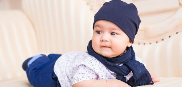 حقائق عن مولودك الجديد تعرف عليها