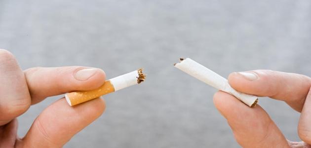 طرق و خطوات تساعدك لكي تتوقف عن التدخين