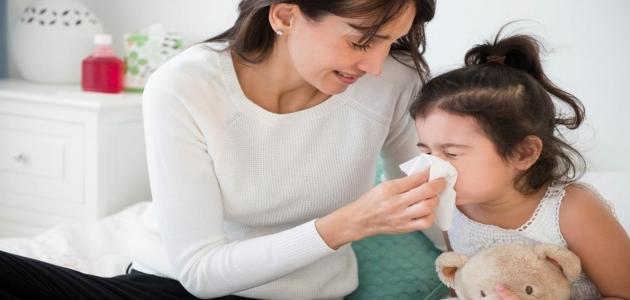 كيف تمنع طفلك من الإصابة بإنسداد الأنف