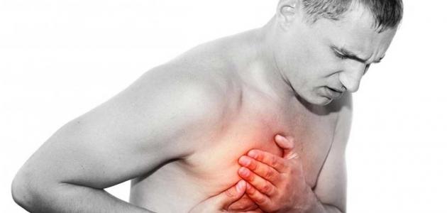 كيف و متى تشعر المرأة بألم الثدي