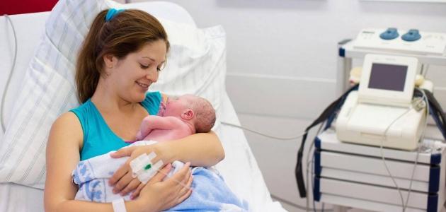 ماذا تعرف عن الولادة القيصرية