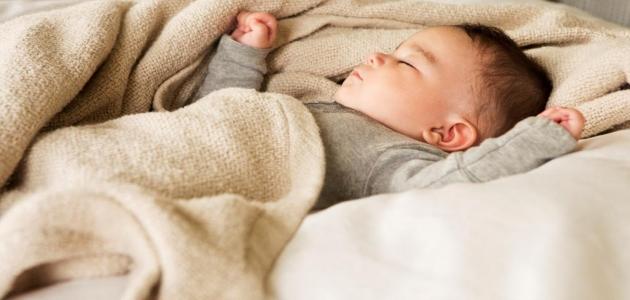 موت الرضيع أثناء النوم… كيف تحمين طفلك