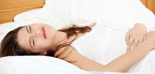أكثر  الأسباب التي تؤدي سقوط الحمل