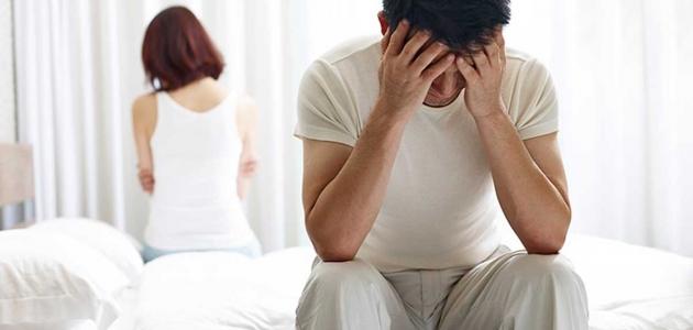 أمراض محتمل حدوثها أثناء العلاقة الجنسية