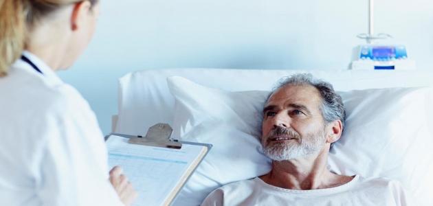 إختراع جديد لعلاج سرطان البروستاتا بالحقن