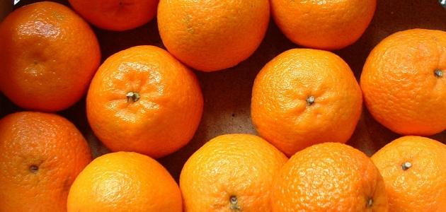 بشرى لمرضى السكر فاكهة البرتقال تنظم نسبة الجلوكوز في الدم