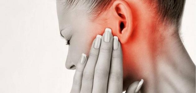 تعرف على آلام الأذن أسبابها وطرق الوقاية منها