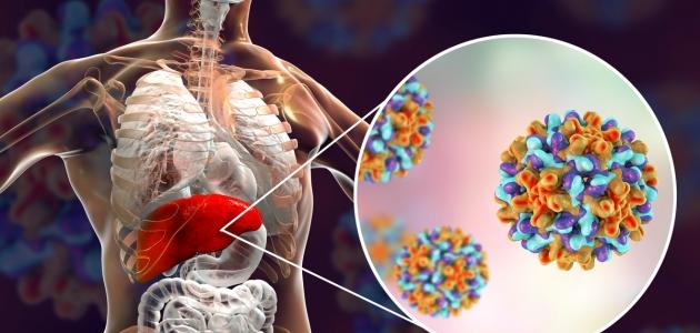 تعرف على أسباب وأعراض الفيروس الكبدي B وكيفية الوقاية منه