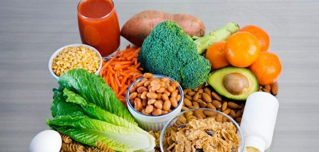 تعرف على أهمية حمض الفوليك والأطعمة الغنية به