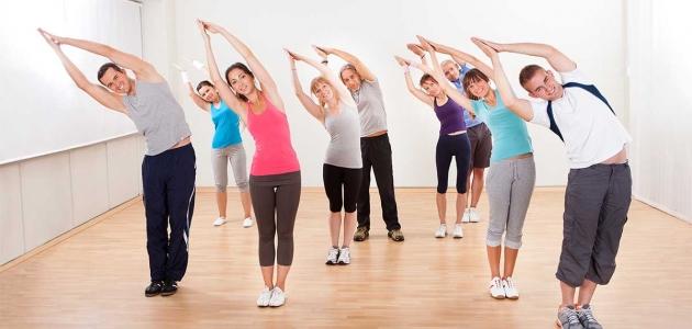 تمرينات رياضية تساعدك في الوقاية من أمراض القلب