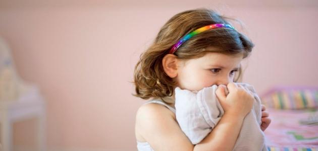 دراسة تثبت أن الأطفال مثل الكبار معرضون للأمراض العقلية أعرف السبب