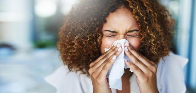 سبعة أطعمة تحارب بها أعراض الحساسية الموسمية