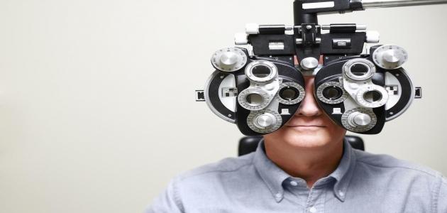 ما هي المشاكل التي تؤثر على القدرة البصرية ومتي يستوجب الذهاب للطبيب