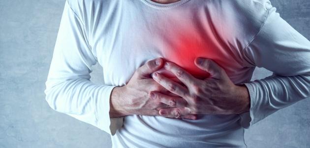 معلومات هامة عن الأزمات القلبية ومدى خطورة برودة الطقس عليها