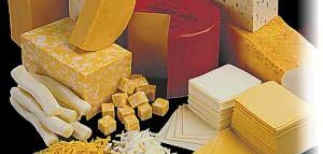 الجبن الرومي وأضراره على صحة الإنسان