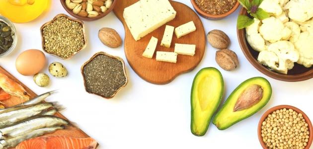 الزنك من المعادن الأساسية للجسم تعرف على أطعمة مفيدة و غنية بالزنك