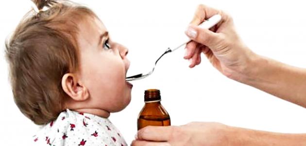 المضادات الحيوية وتأثيرها على الأطفال