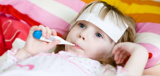 تعرف على الأسباب التي تؤدي إلى السخونة عند الأطفال وطرق علاجها