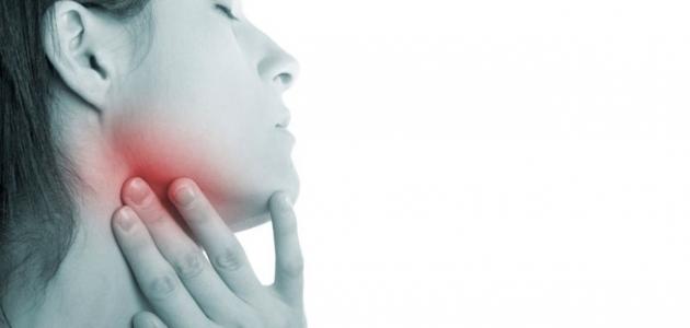 أسباب التهاب الغدد الليمفاوية وأعراضها وكيفية علاجها