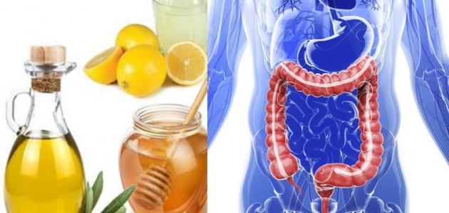 أهم المعلومات الخاصة بفوائد خلط العسل مع زيت الزيتون