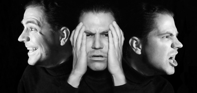 """اضطراب ثنائي القطب مرض نفسي يسبب """" الاكتئاب"""""""