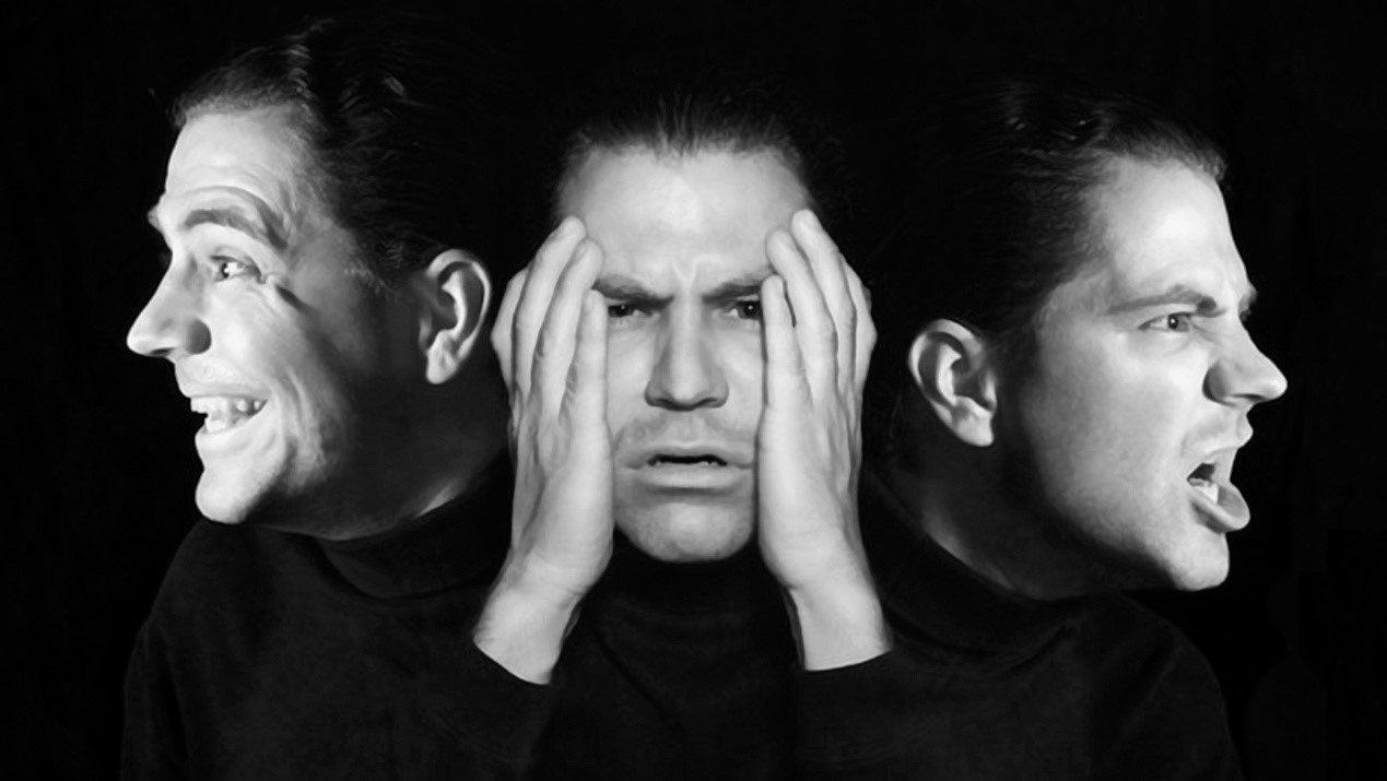 اضطراب ثنائي القطب مرض نفسي يسبب الاكتئاب